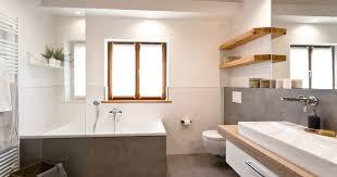 badezimmer mit entspannungsfaktor banovo