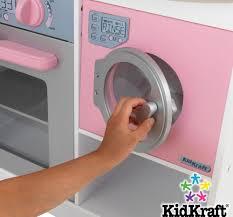 kidkraft grand gourmet corner kitchen set at growing tree toys
