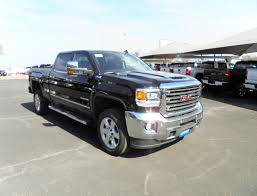 2018 GMC Sierra 2500HD For Sale In Texas - 1GT12TEY9JF209377 ...