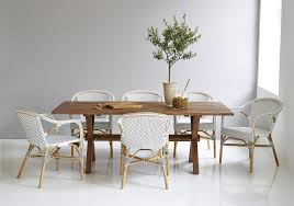 Colonial Teak Table - Large