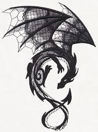 Best 25 Dragon Tattoos Ideas On Pinterest