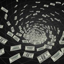 Brief Geld Kurs
