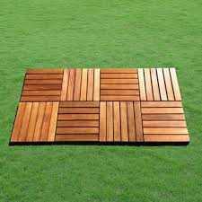 top product reviews for acacia hardwood deck tiles pack of 10