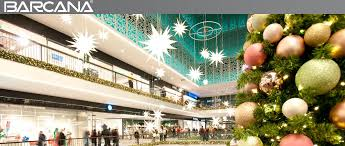 Barcana Christmas Trees by Decorado Barcana For Your Decoration