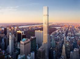 100 Vinoly Architect Rafael Violy Admits 432 Park Has A Couple Of Screwups News