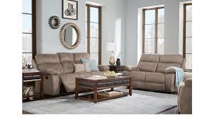 100 2 Sofa Living Room Corinne Stone Pc