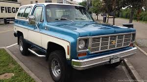 100 Blazer Truck CHEVROLET BLAZER Suv 4x4 Wallpapers Desktop Background