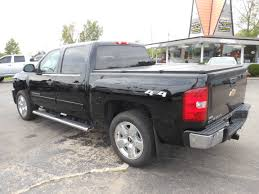 2010-chevy-silverado-ltz-crew-165k-black-6 - Denam Auto & Trailer Sales 2010 Chevrolet Silverado For Sale Classiccarscom Cc1031425 2500hd Lt Z71 Ext Cab Pickup Truck All 1500 Vehicles At Transwest Price Photos Reviews Features 2019 Chevy High Country Colors Unique Video 2007 Heavy Duty Spied With Front End Changes And Rating Motortrend Waukon Canon City Information