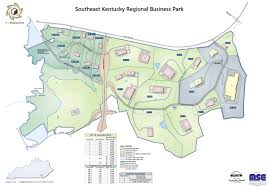Halloween City Corbin Ky by Southeast Regional Business Park Mse Of Kentucky