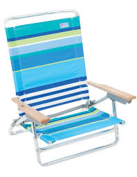 Rio Gear Backpack Chair Blue by Beach Chairs Adjustable Tall Backpack Rio Brands