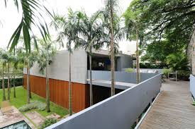 100 Home Designed State Of The Art Modernist Home Designed By Marcio Kogan A