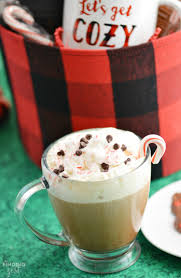 Try This Easy Merry Peppermint Mocha Coffee Drink You Can Make With Just A Few Ingredients
