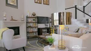 Meritage Homes Floor Plans Austin by Meritage Homes Model Home Miramesa Cypress Tx Youtube
