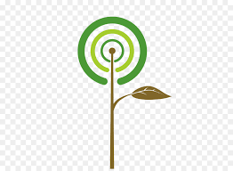 Green Drawing Icon