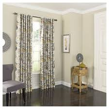 Yellow Blackout Curtains Target by Light Yellow Blackout Curtains Target