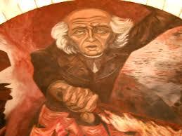 Jose Clemente Orozco Murales Palacio De Gobierno by The Huck Upchuck Art And Guadalajara