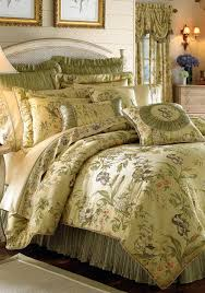 Discontinued Croscill Bedding by Croscill Iris Bedding Collection Belk
