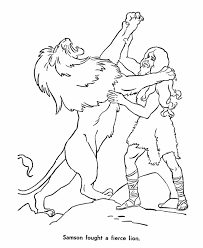 Awesome Preschool Bible Story Coloring Pages 42 For Free Book With