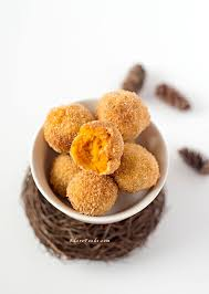 Japanese Pumpkin Recipe Roasted by Japanese Pumpkin Croquettes Adore Foods