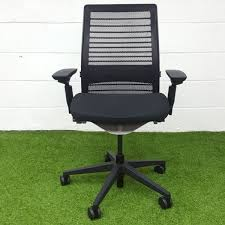 Steelcase Think Mesh 2018 Model Chair Cheap In CM20 Harlow ...