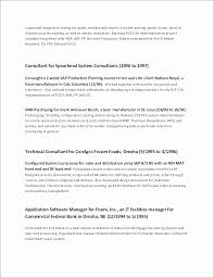 Resume Cover Letter Accounting Luxury Page Template Awesome Worker Sample