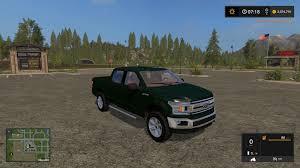 100 Ford Truck Games 2018 F150 V1000 Modhubus