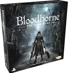 Amazon.com: Bloodborne: The Card Game: Toys & Games