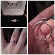 Promise Ring Dream Engagement RingsKay Jewelers