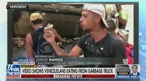 100 Trash Trucks Videos WATCH People Search Garbage Truck For Food In Socialist Venezuela