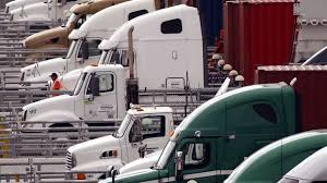100 Independent Trucking Company Share Of Americans Working As Independent Contractors Dips