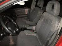 Picture of 2003 Pontiac Aztek AWD interior gallery worthy