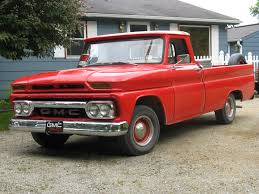100 1966 Gmc Truck GMC Pickup Information And Photos MOMENTcar