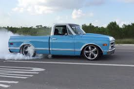 This '68 With An LS Swap Burns The Tires Down 1968 Chevrolet Ck 10 For Sale Classiccarscom Cc988054 Chevy C10 Rust Bucket Pickup Truck Has Remained In The Family Classic Flashback F10039s New Arrivals Of Whole Trucksparts Trucks Or American Eagle Wheels Photo 1 Ideas 1947 Gmc Brothers Parts 110 1972 V100 S 4wd Brushed Rtr Rizonhobby Bed 68 Youtube Amazoncom Tyger Auto Tgff8c4068 For 072014 Silverado 1948 Chevygmc 6772 Tilt Column Features Installation