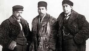 Fur Coats For Men Fake Vintage