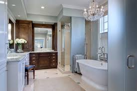 university traditional bathroom dallas by domiteaux