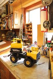 The Fix-it Man: Chuck Sistrunk Makes Tonka Trucks Look New | The ... The Fixit Man Chuck Sistrunk Makes Tonka Trucks Look New Truck Flashlight Keychain Keyring Light Really Works Fire Plastic Ambulance 3pcs 5 Near Large Metalplastic Trade Me Restoring A With Science Hackaday Town Recycle 1500 Hamleys For Toys And Games Funrise Toy Mighty Motorized Garbage Walmartcom Party Supplies Sweet Pea Parties Mighty Blaze Tonka Dump Uckextra Lrg Metalplastic Wred Flames Vintage Tonka Collectors Weekly Amazoncom Mod Machine Semi