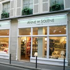 magasin linge de maison de solène ouvre sa première boutique à news déco déco