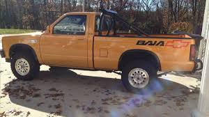 100 S10 Chevy Truck For Sale This 1989 Baja Asks 6950 What Do You Think About That