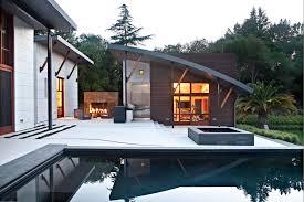 100 Concrete House Designs 15 Beautiful Patio Ideas And