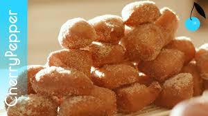 dessert aux oeufs rapide beignets de carnaval moelleux sans beurre sans oeufs recette