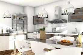 die offene küche wohnküche auf küchenliebhaber de