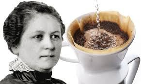 Melitta Bentz Es La Inventora Dels Filtres De Cafe Moderns