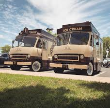 Rekindling Childhood Memories, Truck Brings Soft Serve Ice Cream To ...