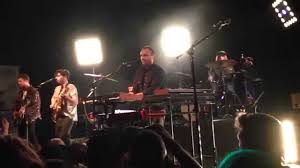 local natives ceilings live april 2014 youtube