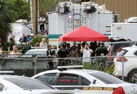 Pumpkin Patch Orlando Fl by Multiple Fatalities In Florida Workplace Shooting