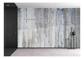 100 Concret Walls Wall26 Grunge E Wall Removable Wall Mural SelfAdhesive Large Wallpaper 100x144 Inches