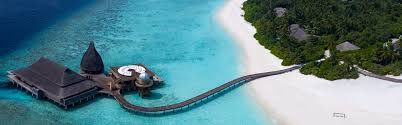 100 Anantara Kihavah Maldives Islands Resorts Offers At Villas