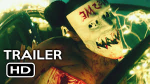 Halloween Club Purge Mask by The Purge Election Year Official Trailer 2 2016 The Purge 3