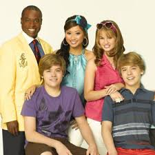 suite life on deck twister finale outshines hannah montana cambio
