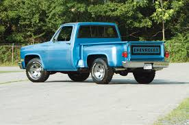 Nick D'Eletto's 1982 Chevrolet C10 Stepside - Hot Rod Network 2005 Chevy Silverado Tail Light Wiring Diagram Unique 82 Truck Car Brochures 1982 Chevrolet And Gmc C10 Youtube 2950 Diesel Luv Pickup 600 Hp Parts Best Resource The Crate Motor Guide For 1973 To 2013 Gmcchevy Trucks 3900 C20 Scottsdale Gateway Classic Cars Of Houston Stock 411 Hou 1987 W47 Kissimmee 2014 Mountainexplorer 1500 Regular Cab Specs